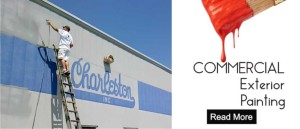 exterior-Charlestons-commercial-building-omaha-Wyman-Painting-contractors