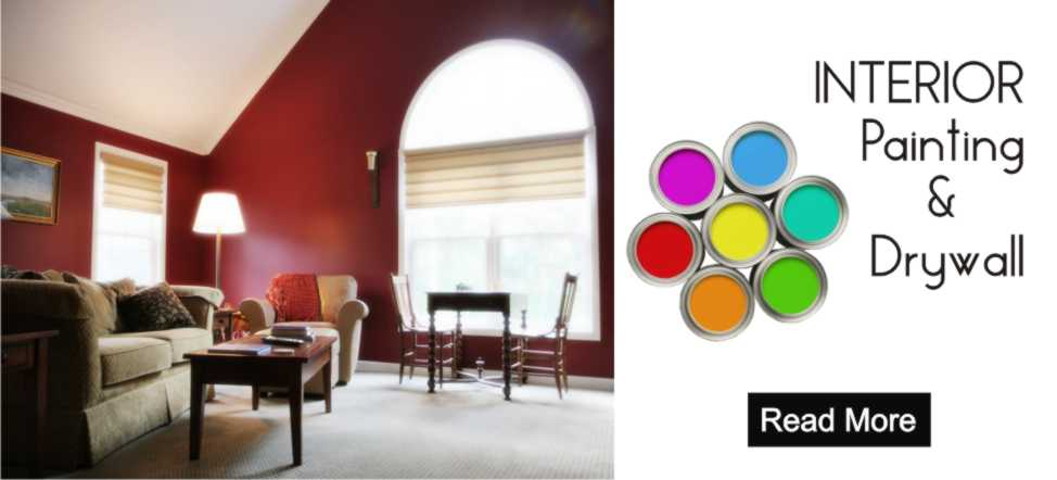 omaha painting services