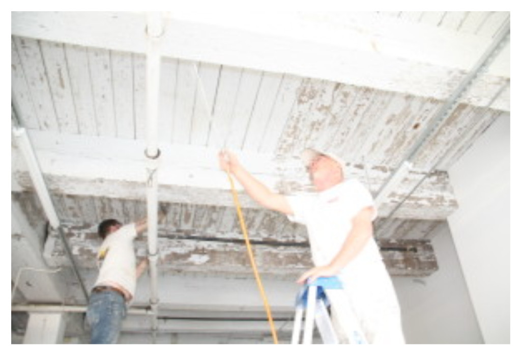 omaha commercial painting bemis wyman painting