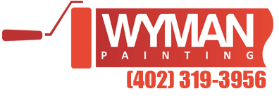 wyman painting omaha neb painting contractor logo